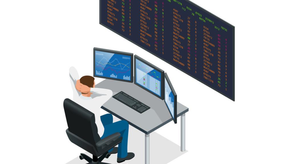 Gute Aktien finden